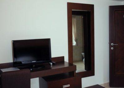 Standard rooms3